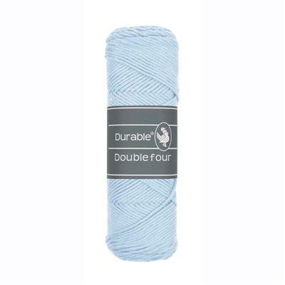 Durable Double Four 100 gram 282 Light Blue