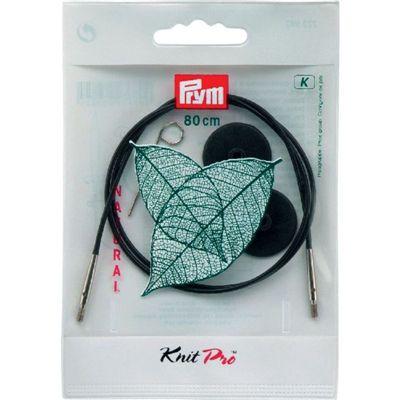 Prym Knitpro draad 80cm