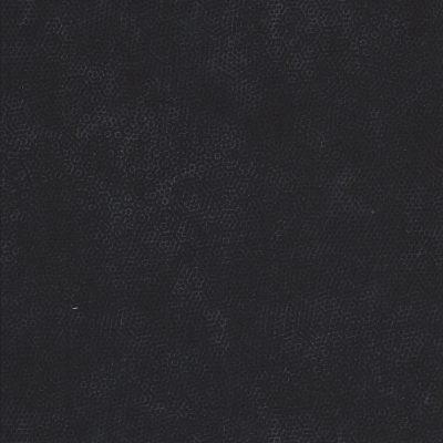 Batik stof zwart
