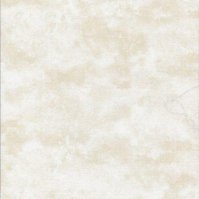 Ecru kleurige gemarmerde stof