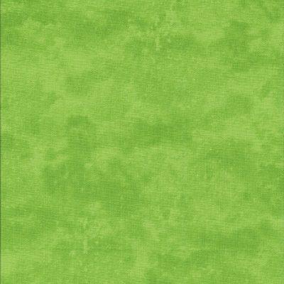 Limegroen gemarmerde stof