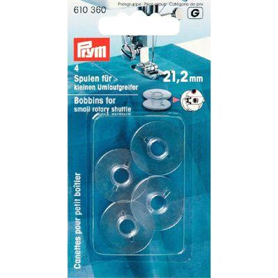 Naaimachine spoeltjes 21.2mm