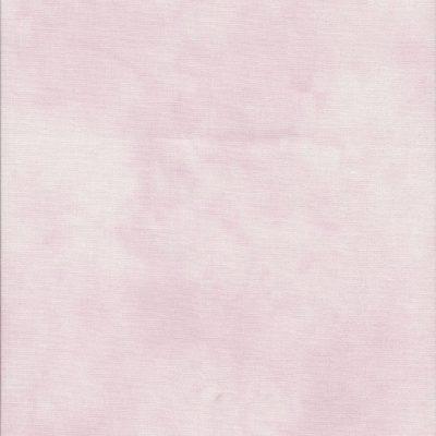 Licht pastel roze stof gemarmerd
