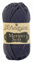 Merino soft Hogarth 605