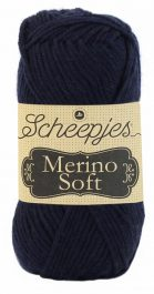 Merino soft Wood 618