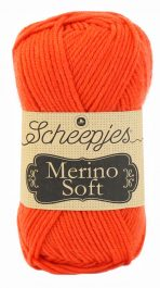 Merino soft Munch 620