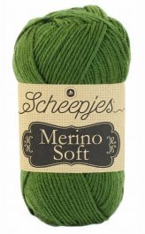 Merino soft Manet 627