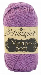 Merino soft Monet 639