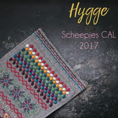 Haakpakket Hygge Jewel